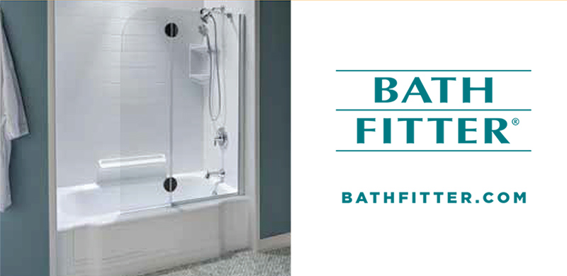 Bath fitters cost gorgeous 25 bathroom refitters design for Bath remodel johnson city tn
